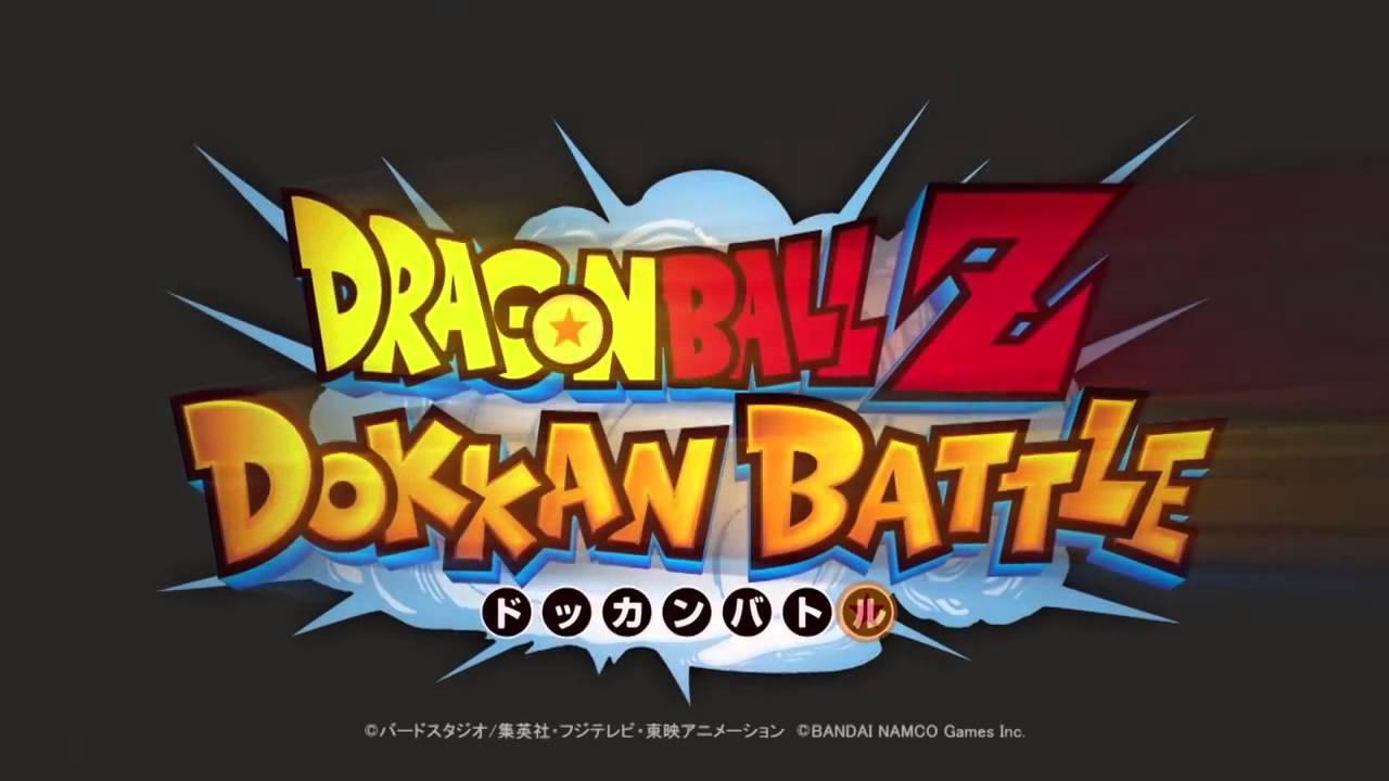 dragon ball z dokkan battle japanese version apk