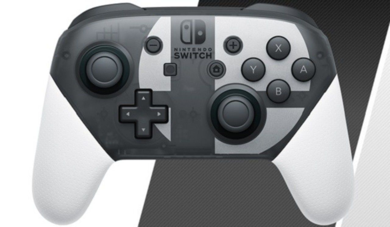 Smash Bros ultimate, best controller