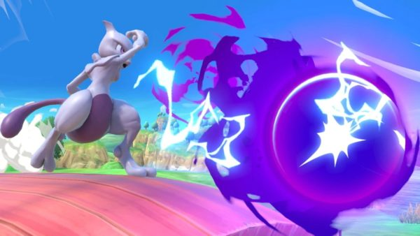 best characters, smash bros ultimate, super smash bros ultimate, tier list, mewtwo