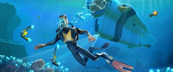 subnautica, is there co-op multiplayer in subnautica