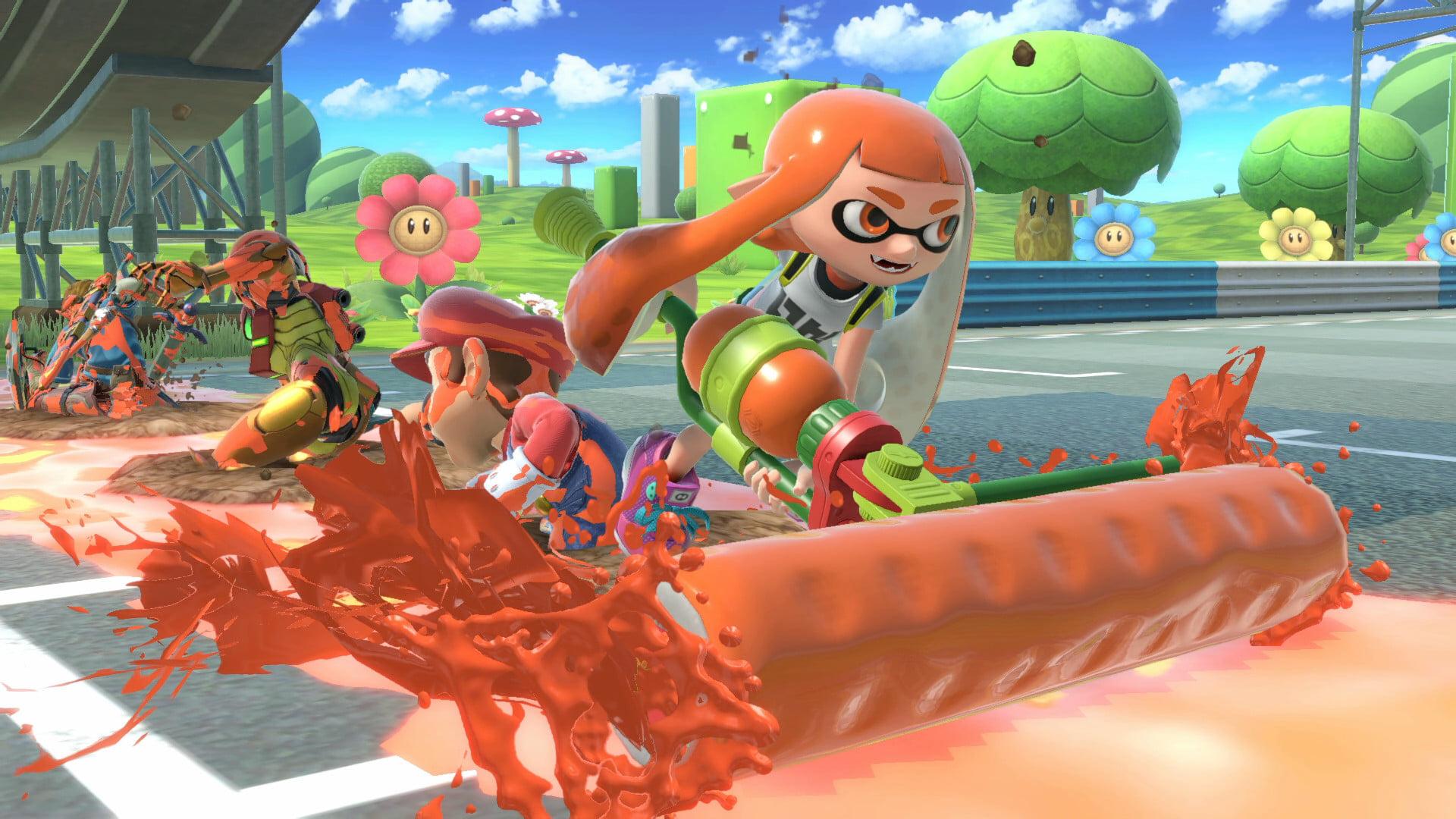 Super Smash Bros Ultimate, Smash Bros, Patch, Update, 1.2, This Week, Nintendo, Switch, Replays
