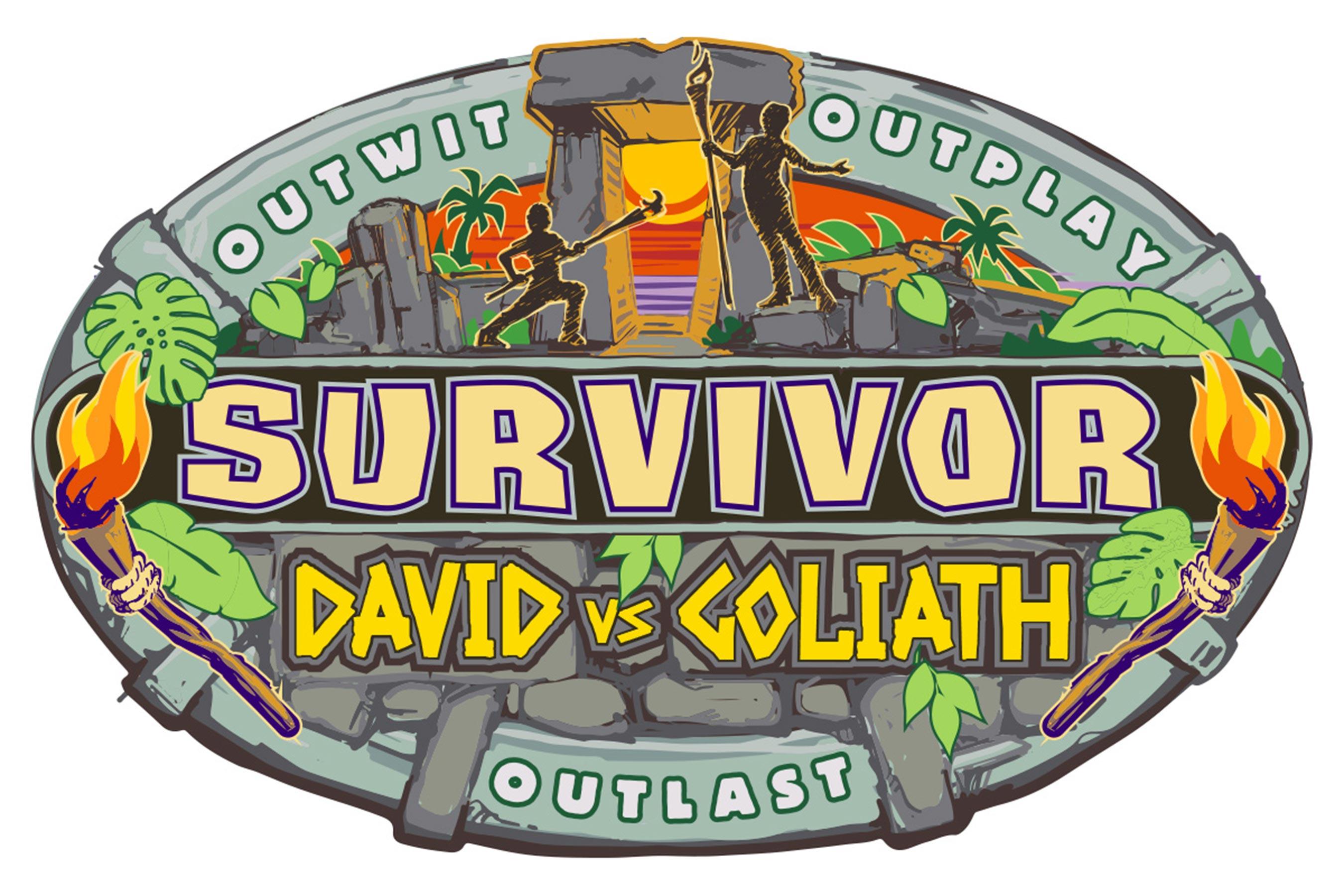 survivor 37, david vs. goliath