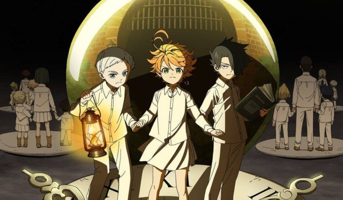 best new anime 2019