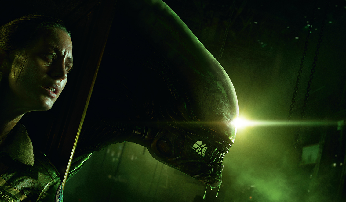 alien, alien Blackout, Alien Isolation, Mobile, Survival, Horror, iOS, Android