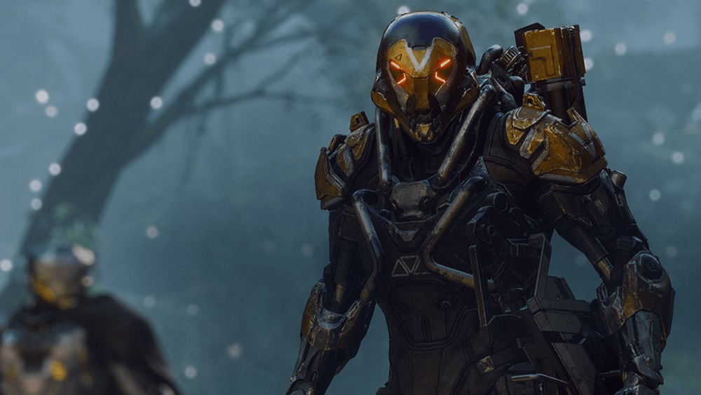EA, Anthem, System Requirements, Bioware