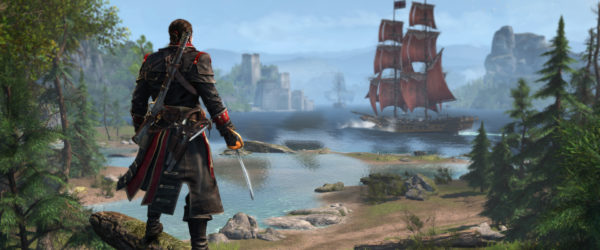 Xbox Games With Gold, Assassin's Creed Rogue