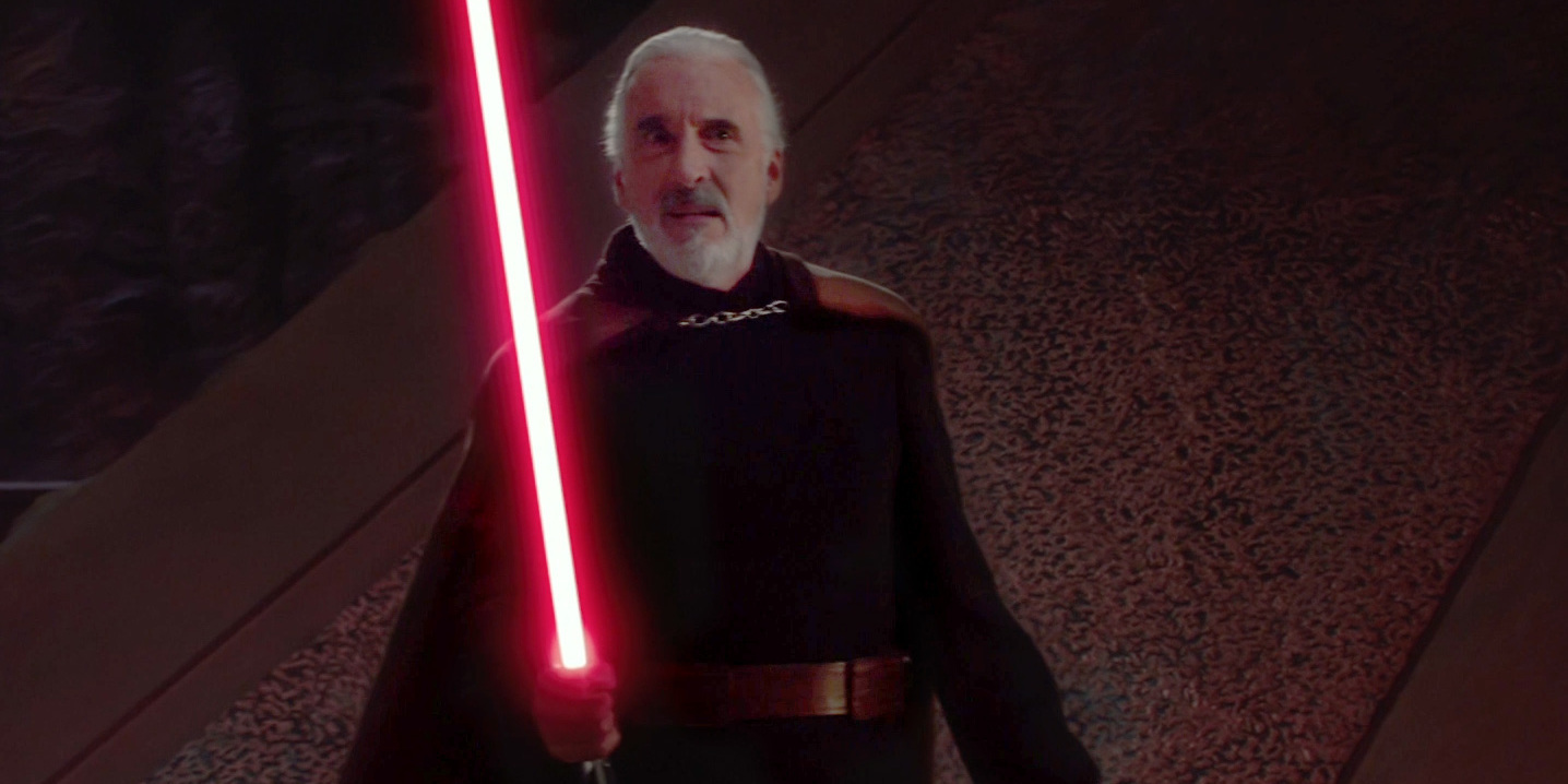 Count Dooku, Battlefront II, Star Wars, Roster, Joins, New, EA