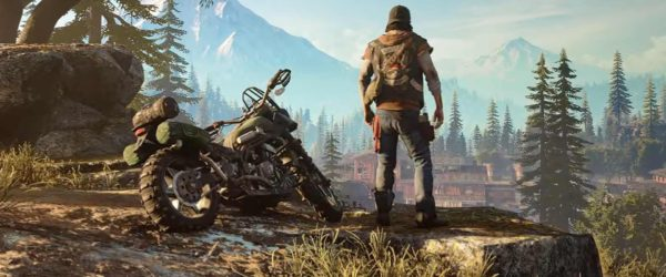 Days Gone, Trailer, open world, overview, PS4, Farewell Wilderness, Pre-order