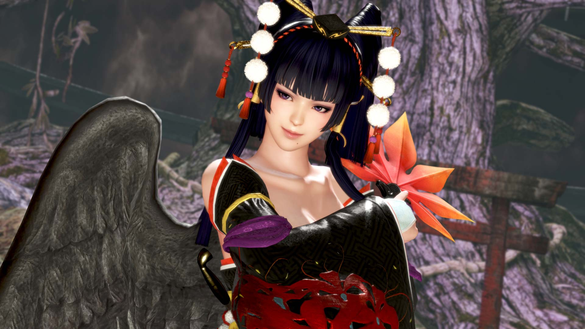 Dead Or Alive 6, best adult ps4 games