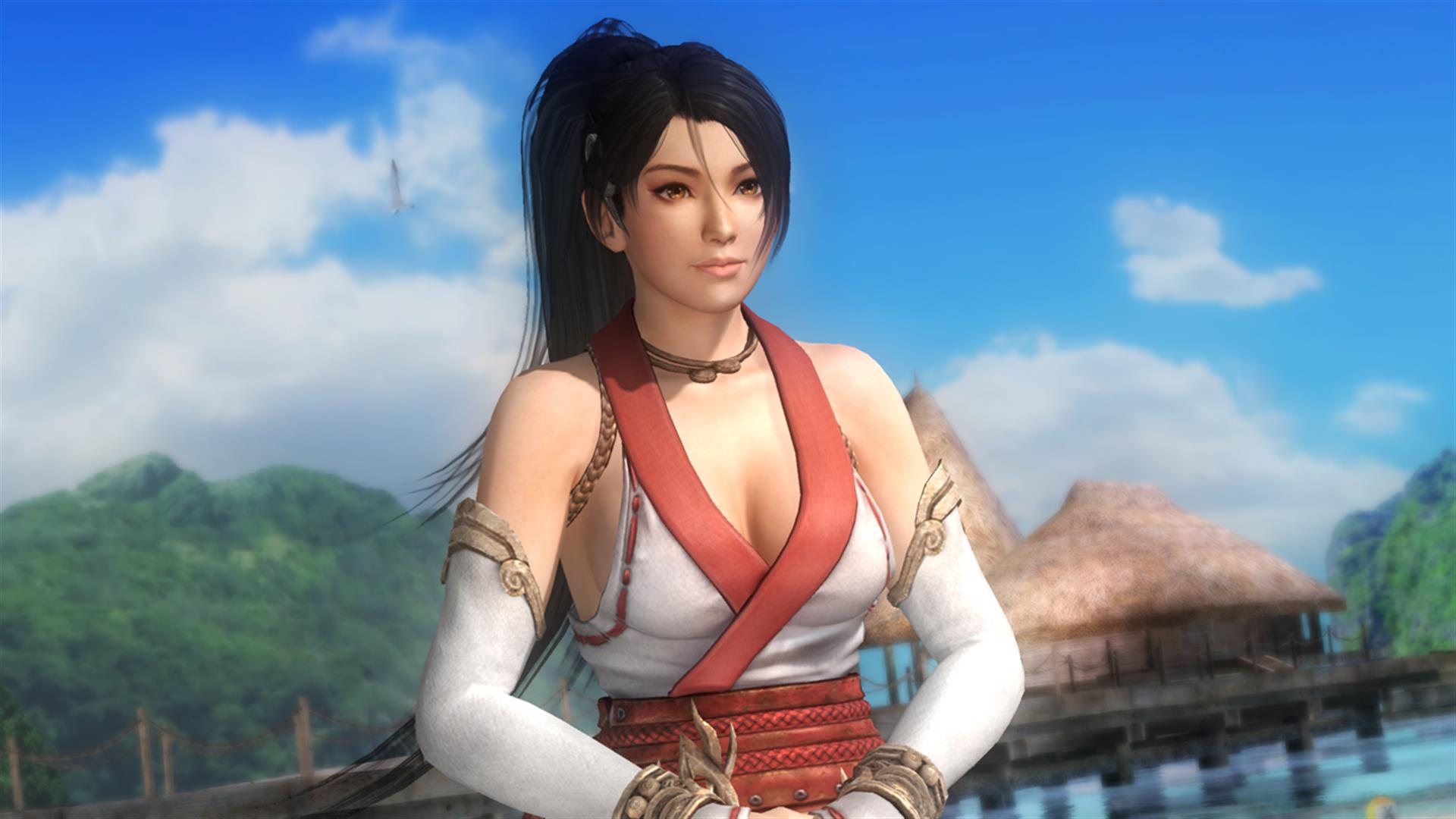 Dead Or Alive 6 There Is Hope For Momiji S Return As Dlc If The