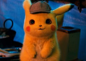 Detective Pikachu, Pokemon, pikachu, sequel, announced, worked on, nintendo, ryan reynolds