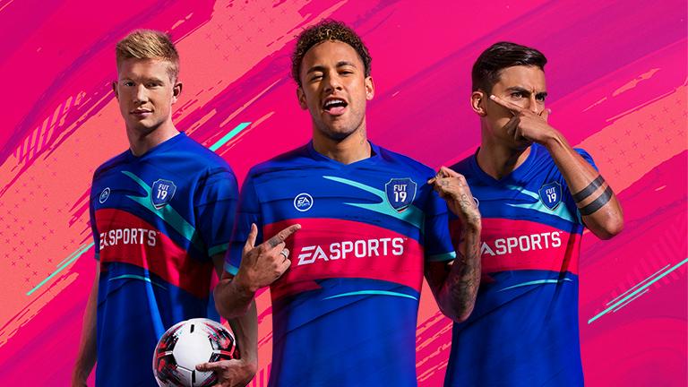 EA, FIFA Points, Belgium, Sale