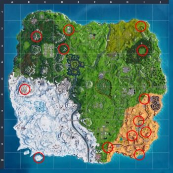 where to use rifts in Fortnite