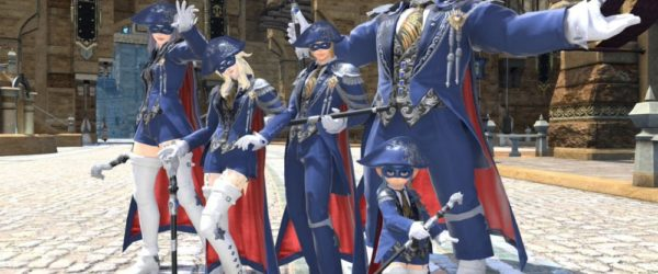 How to Learn 1000 Needles as Blue Mage in FFXIV