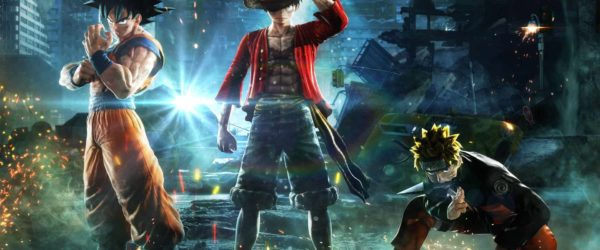 is Jump Force coming to Nintendo Switch?
