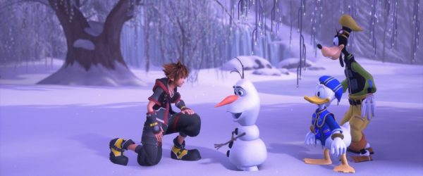 Kingdom Hearts 3, How To Use D-Links, Dimension Links, Summons
