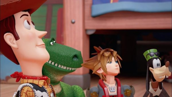best kingdom hearts 3 worlds, ranked