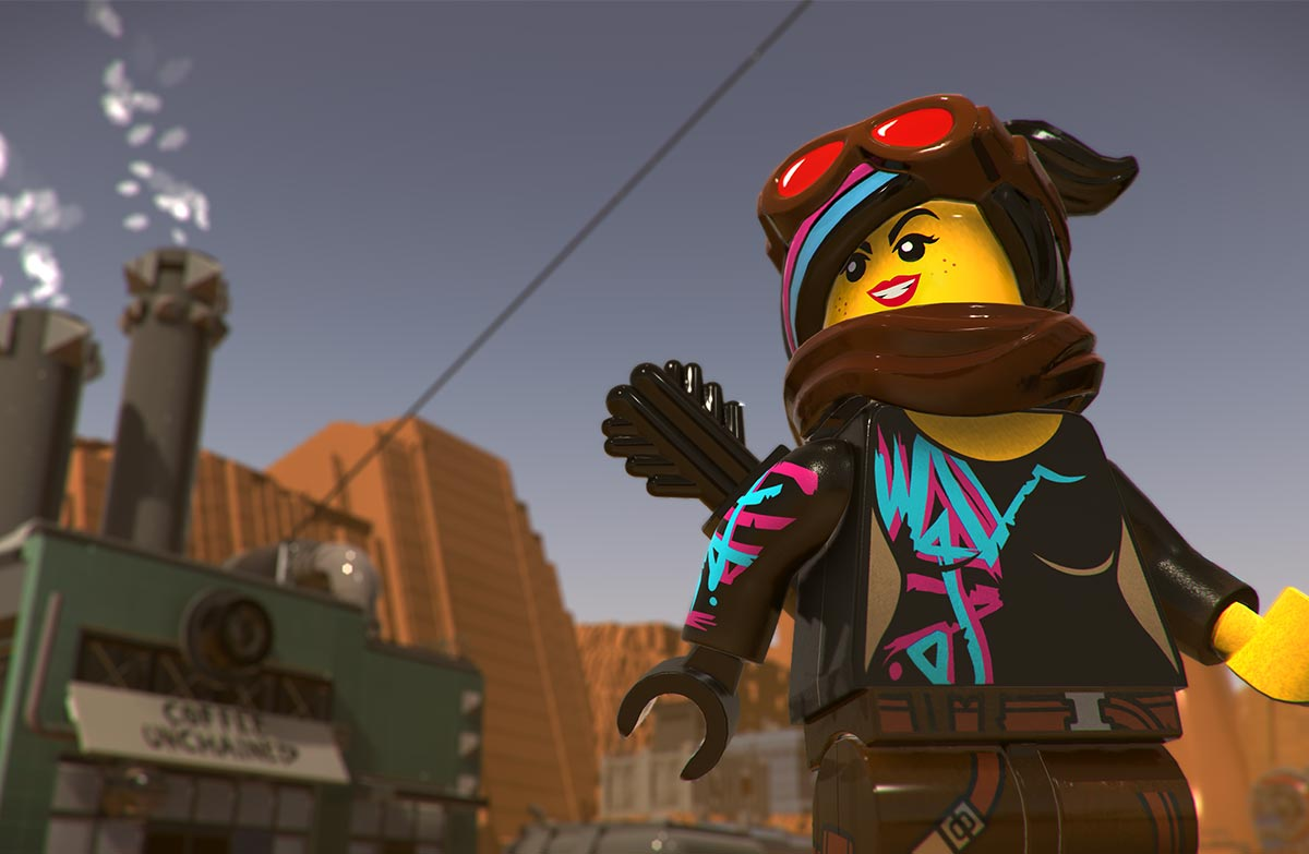 Lego Movie 2, videogame, lego movie, lego movie 2 videogame, trailer, news, new, gets