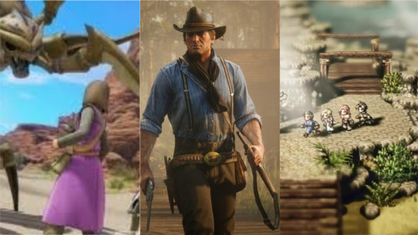 2018 longest games, how long it takes to beat them all