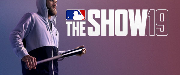 mlb the show 19, xbox one