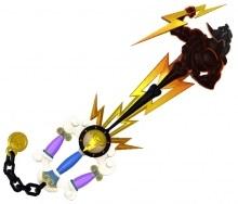 kingdom hearts 3, keyblades