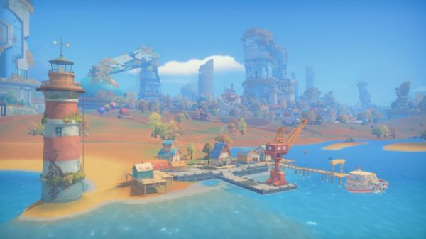 My Time At Portia, Early Access, Release Date, Full Version