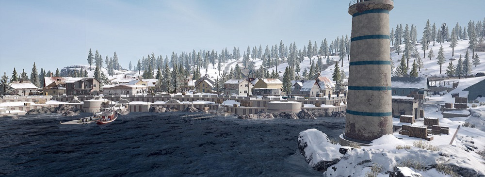 PUBG, Update 1.07, What You Need To Know,Vikendi, Survivor Pass