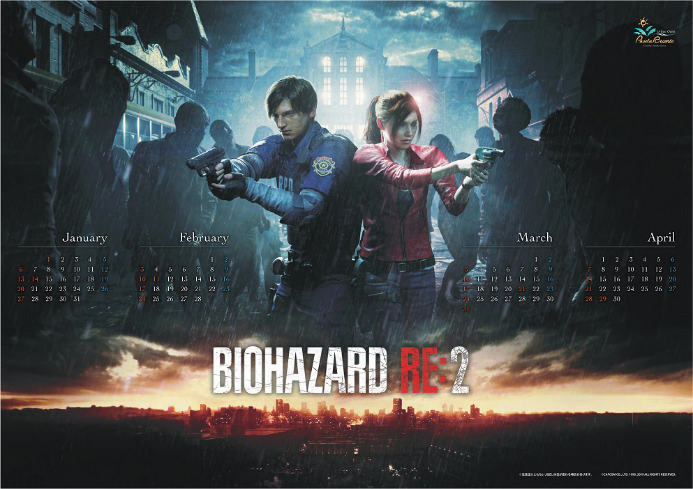 Resident Evil 2 Demo Steam Numbers Suggest Biggest Launch In