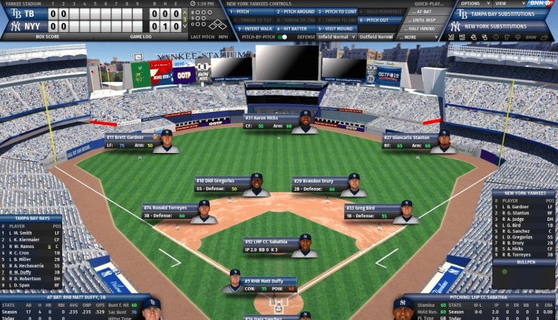 best baseball games pc