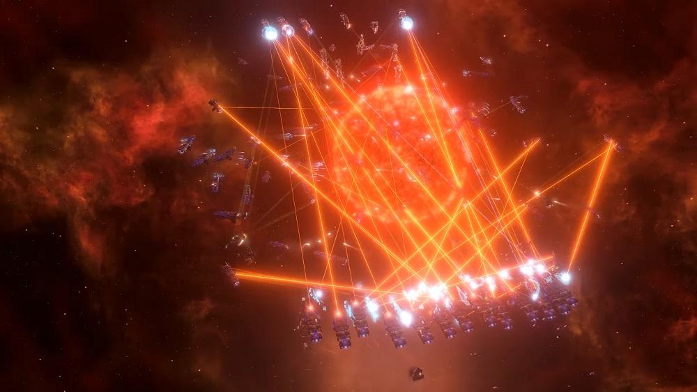 Stellaris: Console Edition, Pre-order, Trailer, Release Date