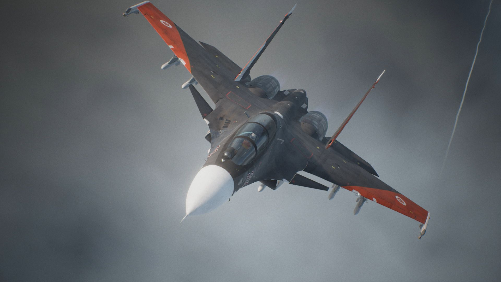 ace combat 7, how to change difficulty