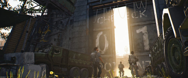 The Division 2, upcoming open world games