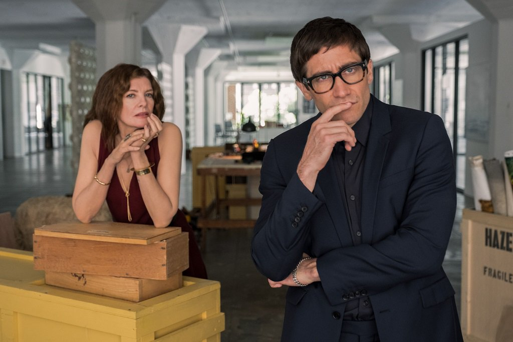 Velvet Buzzsaw Netflix, new shows on February 2019