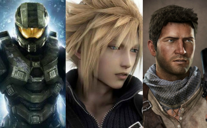 iconic video game character quiz
