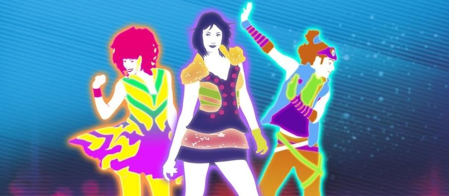 just dance, ubisoft, screen gems