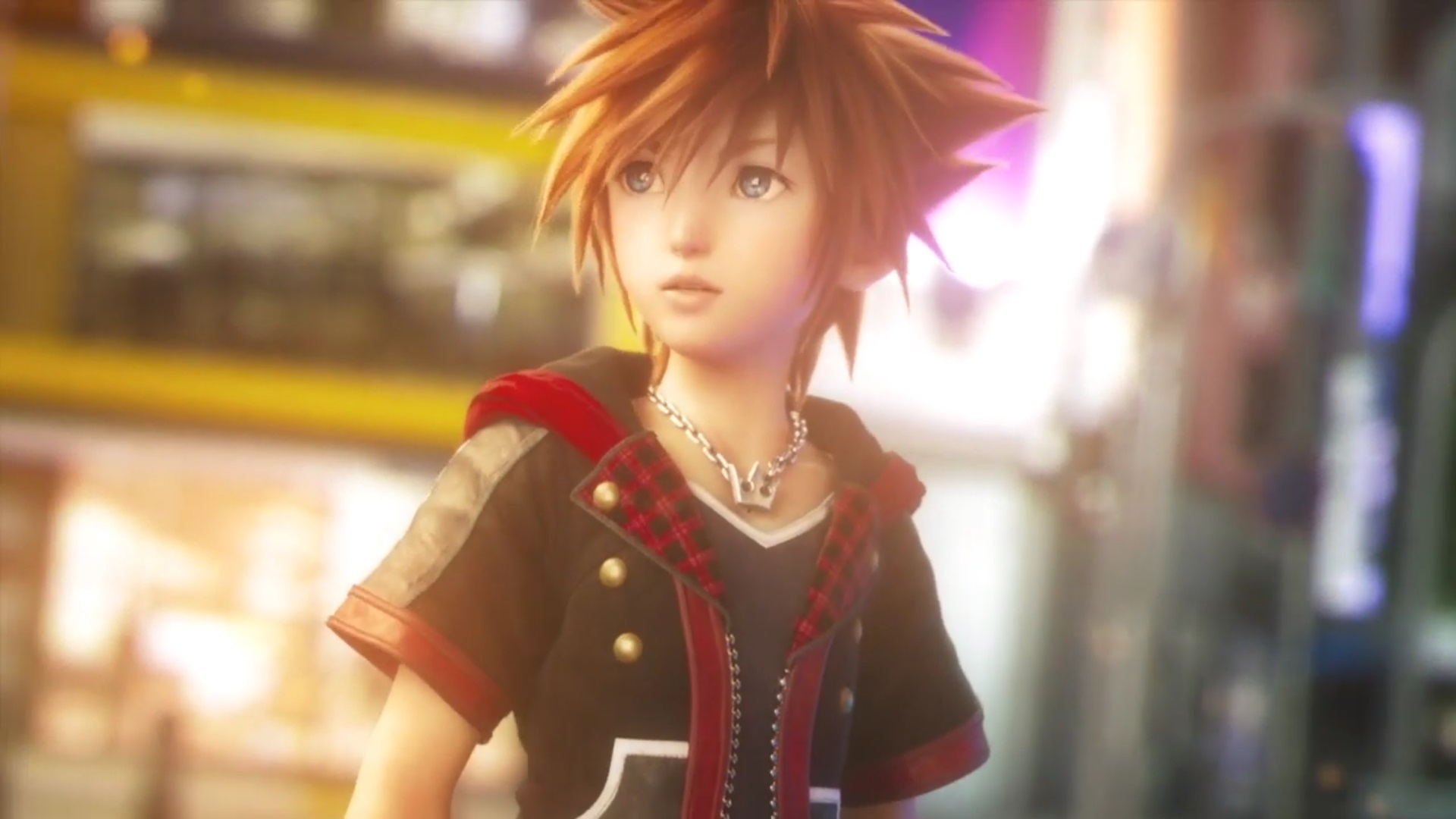 kingdom hearts 3, ending, explained, yozora