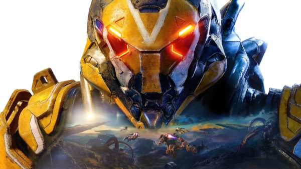 best ps4 games of february 2019, best ps4 games, anthem, bioware