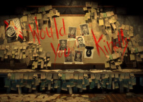 Bioshock, Video Game Stories That Mess With Your Head