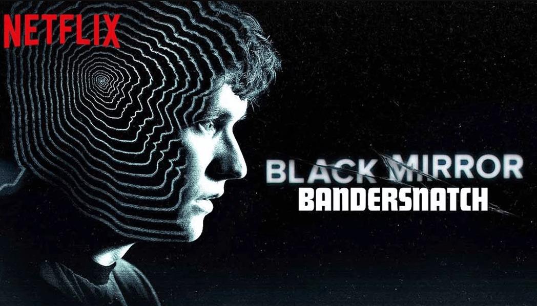 Black Mirror Bandersnat