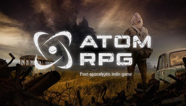wooden assault, ATOM RPG