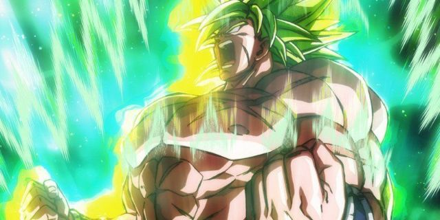 dragon ball super broly, ending explained