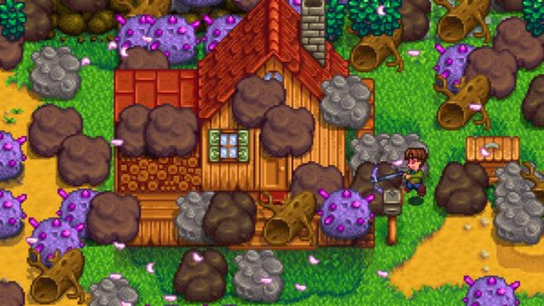 10 Best Stardew Valley Mods of January 2019