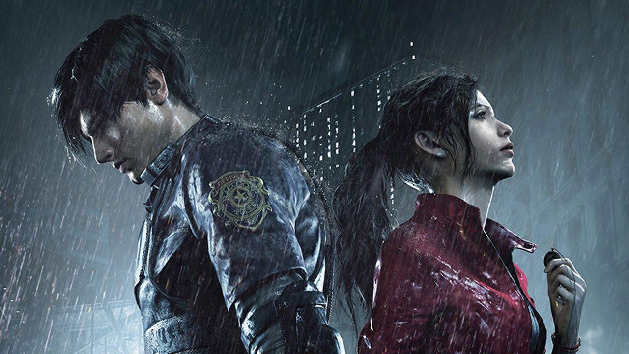 How long Resident Evil 2 is