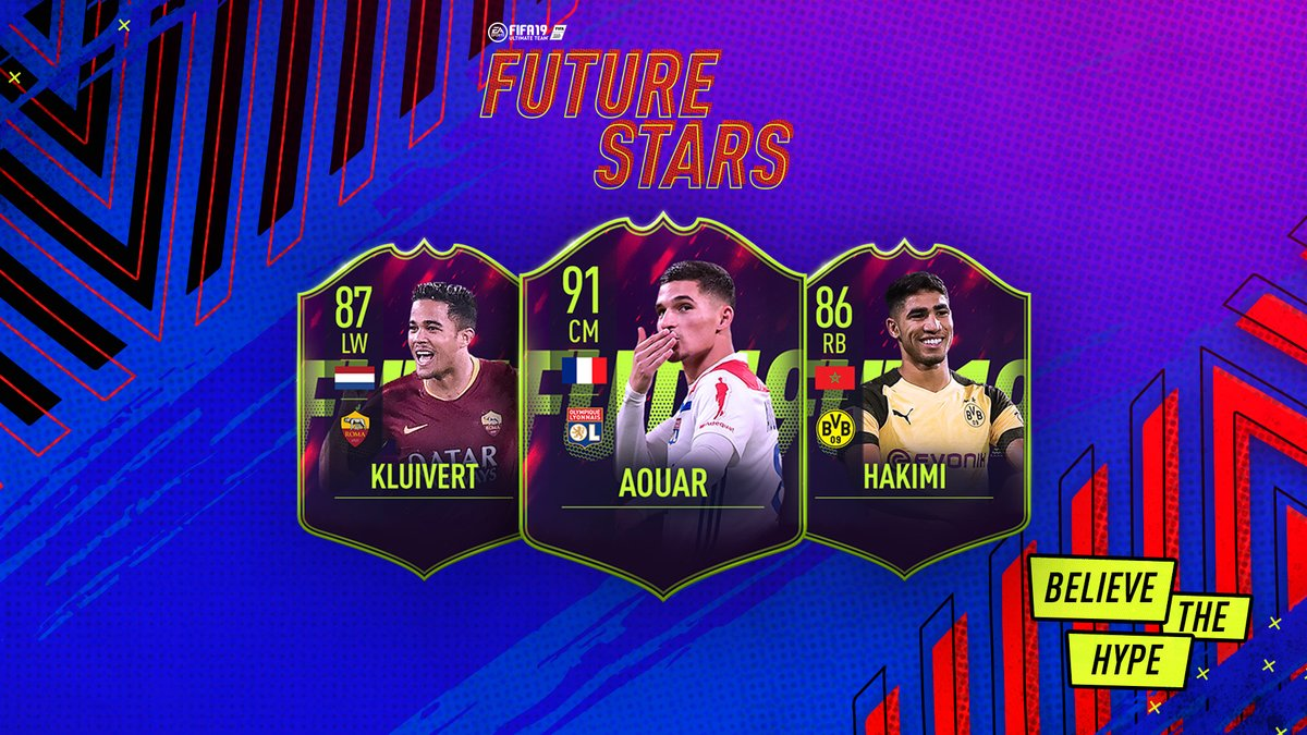 fifa 19 future stars
