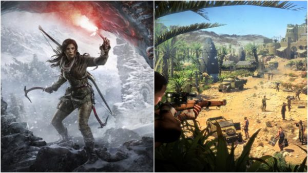 games with gold, predictions