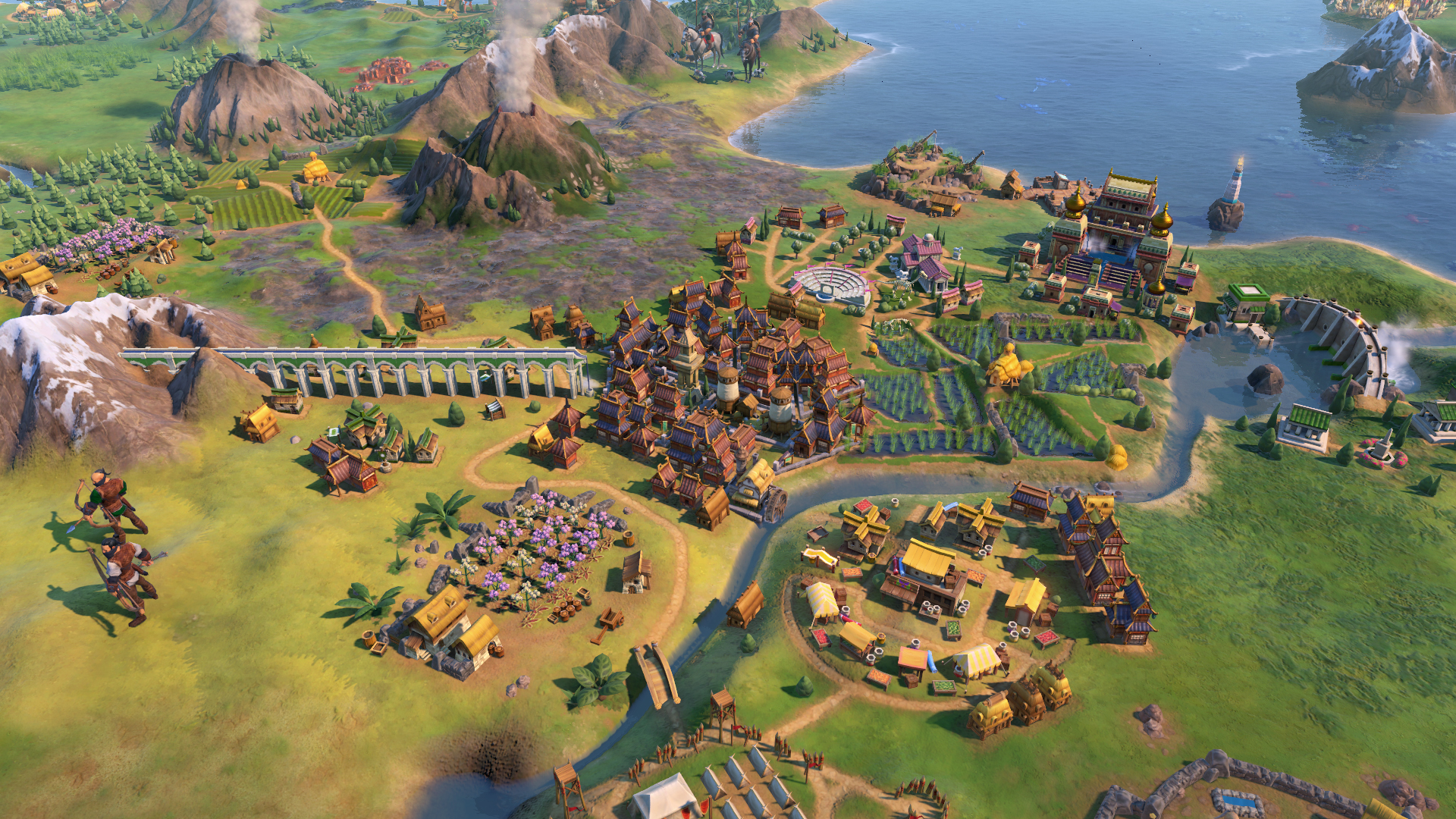 civilization 6, gathering storm, diplomatic favor