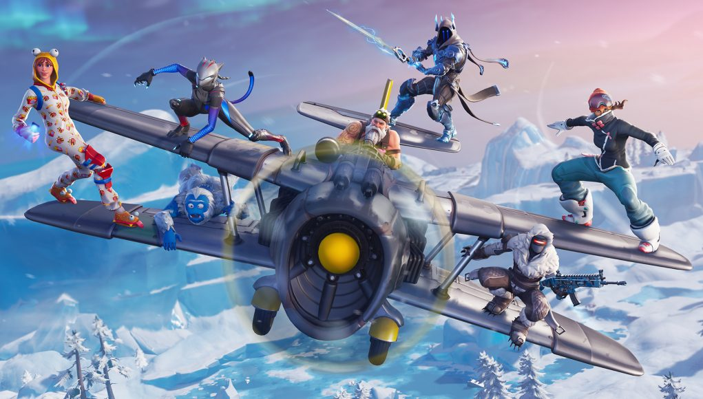 how to complete all Fortnite week 9 challenges in season 7