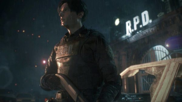 how to increase inventory in resident evil 2, increase inventory size in resident evil 2 remake. resident evil 2 more inventory, pack upgrades