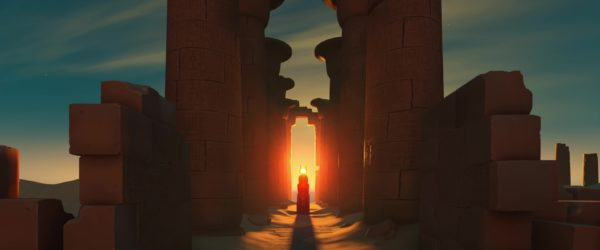 is in the valley of gods coming to ps4