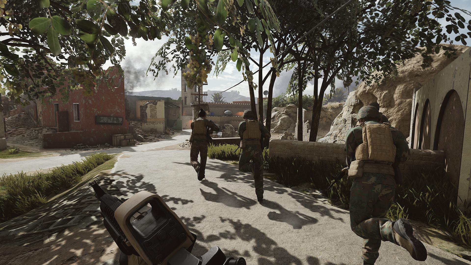 insurgency sandstorm ps4 release date